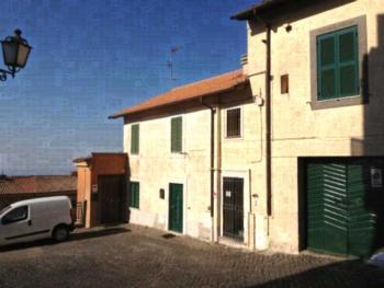 Casa Gentia - Apartment mit 1 Schlafzimmer