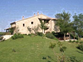 Meone Vecchio - Apartment mit 1 Schlafzimmer und Gartenblick
