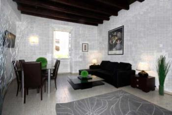 Rome Capital Apartments - Prati - Vaticano - Apartment mit 2 Schlafzimmern - Via del Crocifisso 3