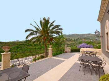 Dom wakacyjny Vecchia Dimora Resort