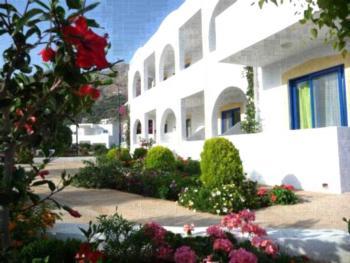 Irinoula Apartments - Apartment mit 2 Schlafzimmern