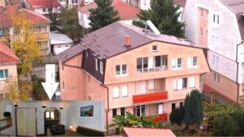 Stefand Lake Ohrid Apartments - Familienstudio