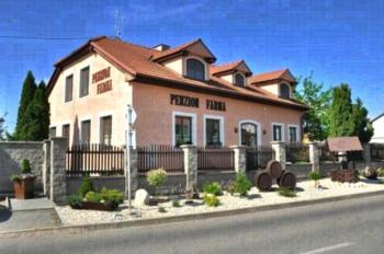 Penzion Farma - Classic Familienzimmer
