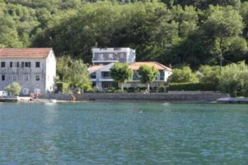 Apartments Ivanović - Apartament z 1 sypialnią i widokiem na morze