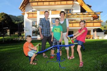 Trenklehof (Simonswald). Ferienwohnung Sternenblick, 58 qm, 1-2 Personen
