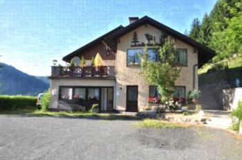 Haus Hirschburg - Studio