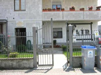 Villa Pierantonio - Apartment mit 1 Schlafzimmer (3 Erwachsene)