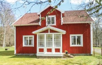 Ferienhaus Bor