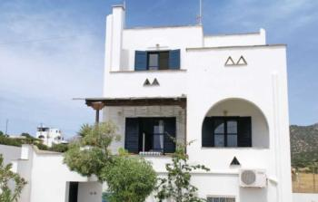Holiday home Agiasos Naxos Island