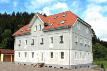 Kaltenbach's Appartements am Titisee - Small Studio