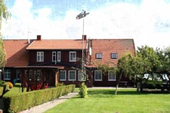 Neringarent Apartamentai - Apartment mit 2 Schlafzimmern und Blick auf das Kurische Haff