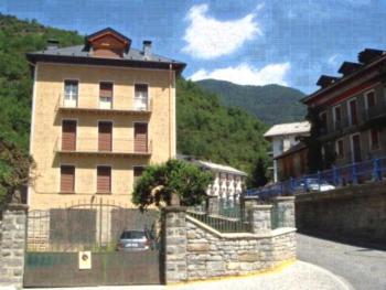 Apartamentos Valles - Apartment mit 2 Schlafzimmern
