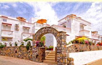 Seva' s Studios - Apartment mit 1 Schlafzimmer (2-4 Erwachsene)