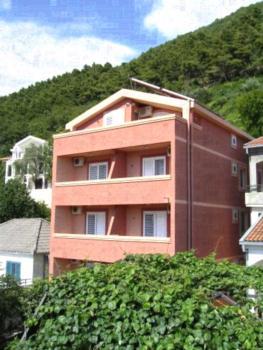 D&R Boreta Apartments - Apartament z 1 sypialnią i balkonem (5 osób dorosłych)