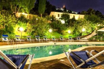 Agriturismo Villa Silvana - Apartment mit 1 Schlafzimmer