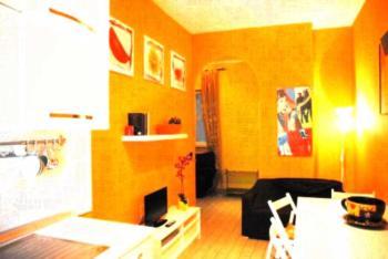 Mi Casa es Tu Casa a Roma - Apartment mit 2 Schlafzimmern