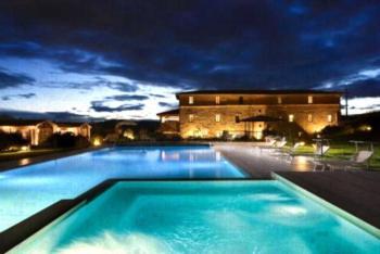 Anna Boccali Resort - Apartment mit 2 Schlafzimmern und Terrasse