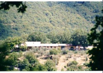 Agriturismo Colleciglio - Apartment mit 2 Schlafzimmern - 2 Ebenen