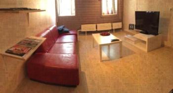 Gallery Apartment - Apartment mit 1 Schlafzimmer
