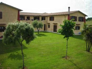 Agriturismo Zugarelli - Apartment mit 1 Schlafzimmer