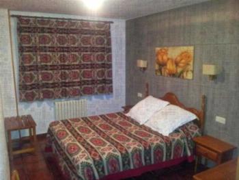 Apartamentos Petronilla - Apartment mit 2 Schlafzimmern