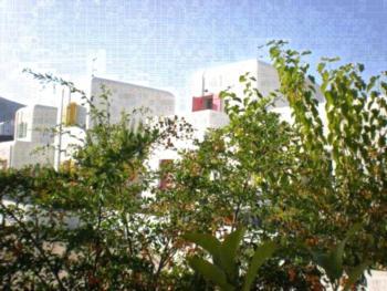 Astypalea Villas - Apartment mit 2 Schlafzimmern - auf 2 Ebenen (5 Erwachsene)