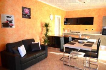 Villa Carlini - Apartment mit 1 Schlafzimmer