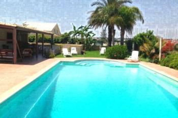 Dom wakacyjny Villa Vigata