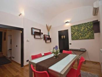 Ferienhaus Navona Apartment