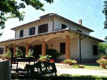 Casa Vacanze Il Gatto Oreste - Apartment mit 2 Schlafzimmern