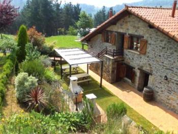Urresillo Landetxea - Apartment mit 2 Schlafzimmern