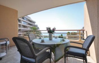 Ferienwohnung Cannes la Bocca