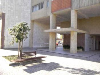 Norton Matos Apartment - Apartment mit 2 Schlafzimmern
