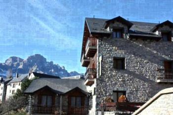 Apartamentos Blasco - Apartment mit 3 Schlafzimmern