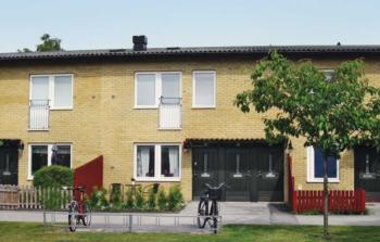 Ferienwohnung Visby