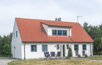 Ferienhaus Lärbro