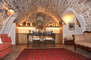 Casatorre Le Volte - Apartment mit 1 Schlafzimmer