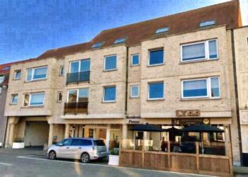 Residentie Piazza - Apartament z 1 sypialnią i tarasem
