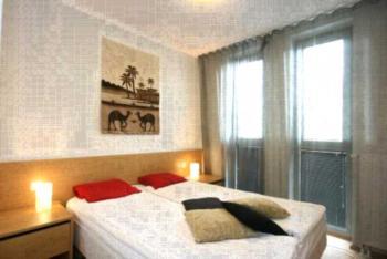 Goodson & Red Ilmarine Apartment - Apartment mit 1 Schlafzimmer