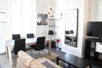 Appartements - Lumières de la Cathédrale - Apartment mit 1 Schlafzimmer (4 Erwachsene)