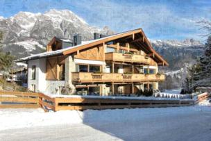 Leogang Lodges 3