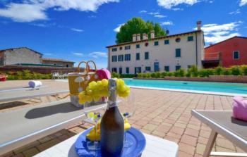 Ferienwohnung Casa Mary