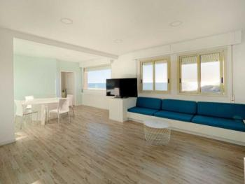 Apartament wakacyjny Casa Zefiro