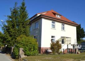 Haus Sonnenland - Whg DG