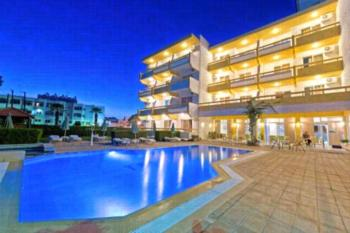 Trianta Hotel Apartments - Apartment (4 Erwachsene)