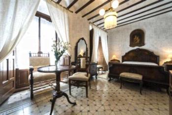 Casa Rural Tia Pilar de Almagro - Classic Family Room