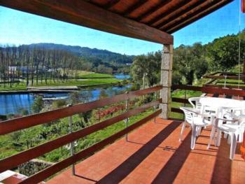 Quinta Da Prova - Apartment mit 1 Schlafzimmer