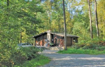 Ferienhaus Village De Vacances Oignies