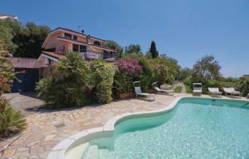 Ferienhaus Villa Peppina