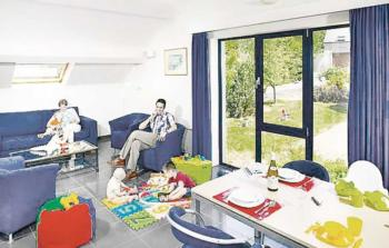 Ferienwohnung Residence Durbuy/ Atlas Kids